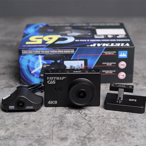 Bộ camera hành trình c65