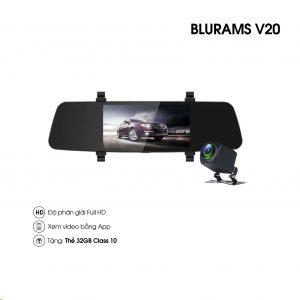 Bluram V20