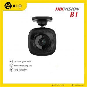 Camera ô tô HIKVISION B1