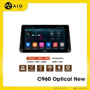 c960 optican new