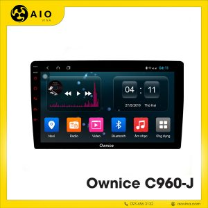 ownice c960j